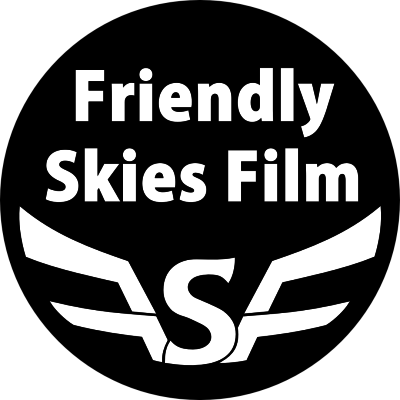 The Friendly Skies Goes Live!
